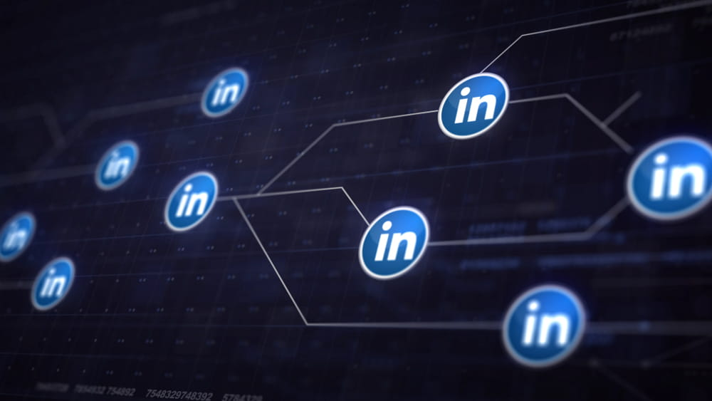 Como montar um bom perfil no LinkedIn - Conclusão do perfil